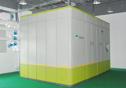 导热油型电蓄热装置