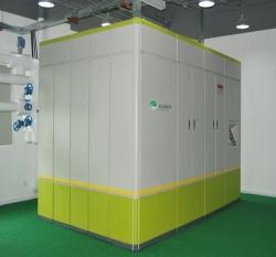 蒸汽型电蓄热装置
